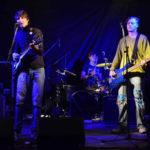 Tři mladé kapely se představí v klubu Mersey