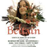 Beltain 2017 – svátek keltů vás zve na zámek Nižbor