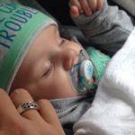Já, matka – Návštěva neurologie