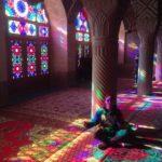 Rychlovka kolem Íránu: od Kaspiku k Hormuzu