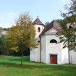 Údolím  Žejbra z Vrbatova Kostelce do Chrasti