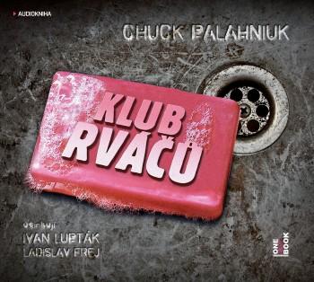 Chuck Palahniuk - Klub rváčů