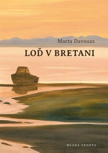 Marta Davouze - Loď v Bretani