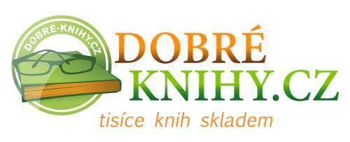 Nakladatelství Dobré knihy - logo