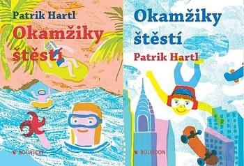 Patrik Hartl - Okamžiky štěstí