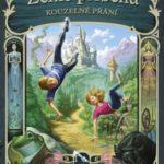 Knižní tip: Země příběhů – Kouzelné přání (recenze)