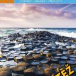 SOUTĚŽ o turistického průvodce – IRSKO z řady Rough Guides