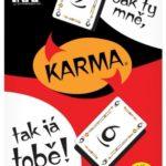 SOUTĚŽ o karetní hru KARMA od ALBI