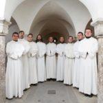 SOUTĚŽ o vstupenky na Schola Gregoriana Pragensis