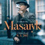 Kinotip: Masaryk