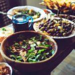 Jarní očistný jídelníček z Kruhu zdraví