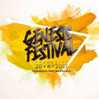 Pardubický Genesis Festival již potřetí