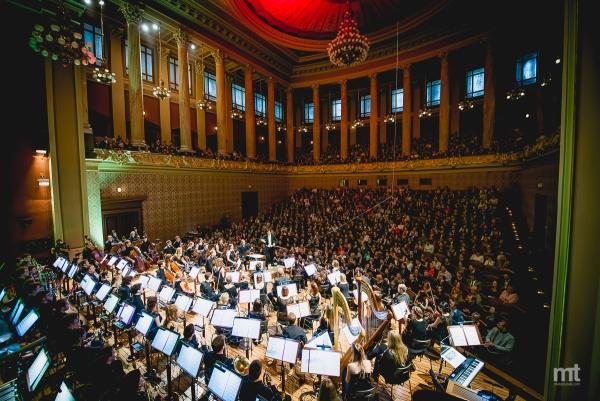 Filmová hudba Hanse Zimmera zazní i ve Skutči