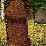 Po stopách… Židovské hřbitovy II.