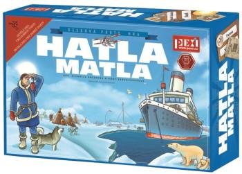 HATLA MATLA