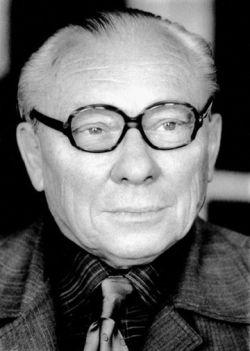 Kalendárium - Karel Zeman