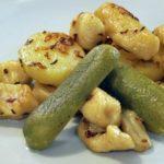 Jídlo s tradicí – Uhlířina