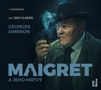 Georges Simenon - Maigret a jeho mrtvý