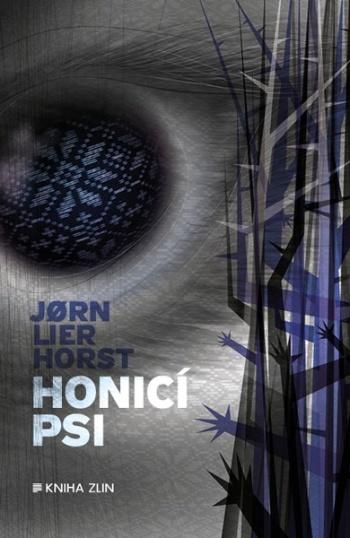 Jørn Lier Horst - Honicí psi