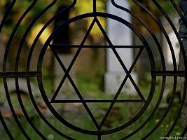Po stopách... Židovské hřbitovy II.