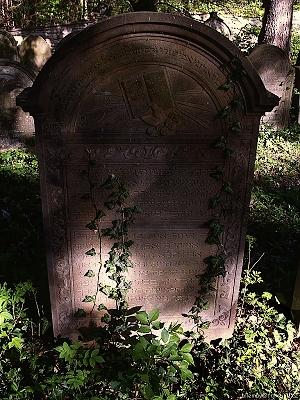 Po stopách... Židovské hřbitovy I., foto: Ivan Krejza