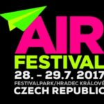 AIR Festival přiveze Madisona Marse
