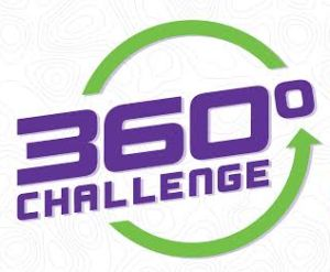 360tka TOUR zamíří do Chrudimi již podruhé. 20. května 2017 budou všichni odvážlivci startovat od rozhledny Báry. Budeš mezi nimi i Ty?