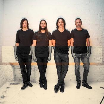 Francouzská metalová kapela Gojira zahraje v Lucerna music baru