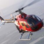 Burácení motorů silných aut i vrtulníků, to čeká diváky Helicopter a Rally Show v Hradci Králové