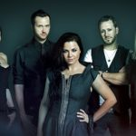 Evanescence na letošním Rock for People