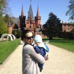 Já, matka – Vítězství nad bronchitidou