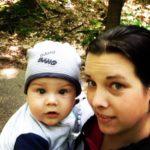 Já, matka – Švestková šťáva