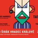 Patnáctiletému festivalu Na jednom břehu popřejí Tata Bojs,  Katarzia i estonská hvězda Trad Attack!
