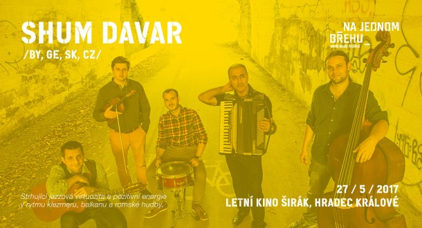 Shum Davar