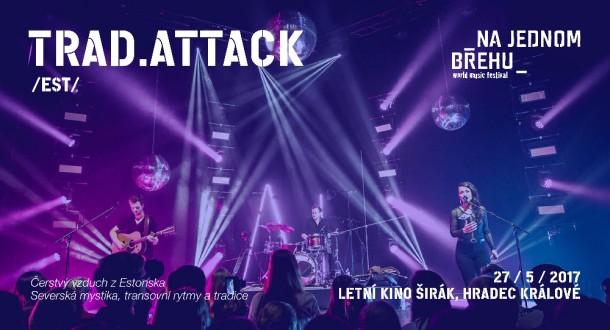 Trad Attack!