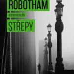 STŘEPY – psychologický thriller nejlepší kvality od Michaela Robothama