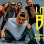 Fenomenální rave kapela Little Big vystoupí již v pondělí