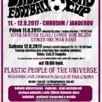 30. Underground Football Cup