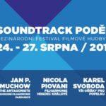 Festival SOUNDTRACK Poděbrady