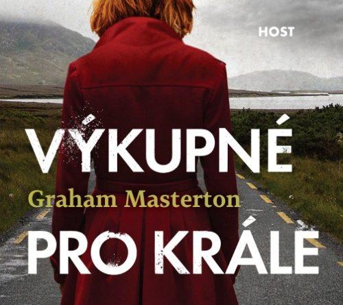 Graham Masterton - Výkupné pro krále