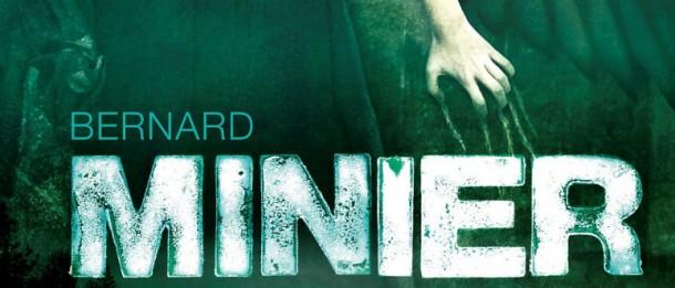 Bernard Minier - Zkurvenej příběh