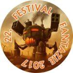 Festival Fantazie 2017 je v plném proudu!
