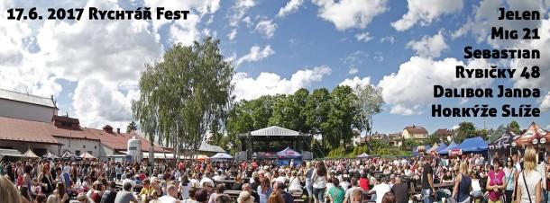Rychtář Fest 2017