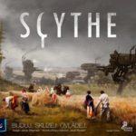 SOUTĚŽ o strategickou hru SCYTHE od ALBI