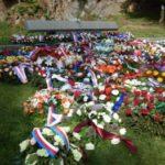75. výročí vyhlazení osady Ležáky