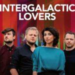Belgičtí Intergalactic Lovers s novou deskou zavítají do Futurum Music Baru