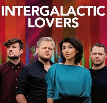 Intergalactic Lovers přijíždějí 12. listopadu 2017 do Prahy
