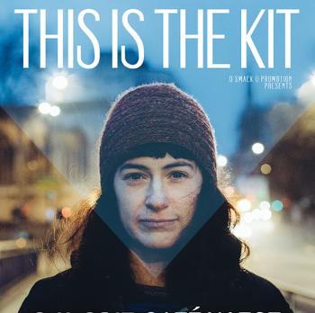 Svou letošní novinku v Café v lese představí This Is The Kit