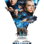 Kinotip: Valerian a město tisíce planet