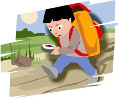 Geocaching, aneb novodobí hledači pokladů